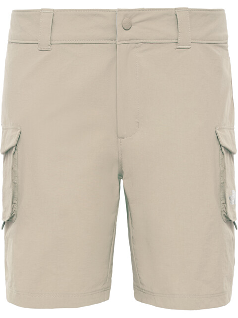 The North Face W's Northerly Short Dune Beige